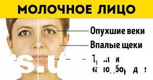 Список продуктов которые портят ваше лицо: 4 продукта